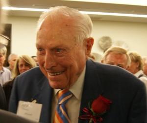 Honoring Ed Lynch