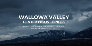 Wallowa Valley Center for Wellness | Westby Associates